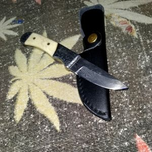 Golden Eagle NRA knife